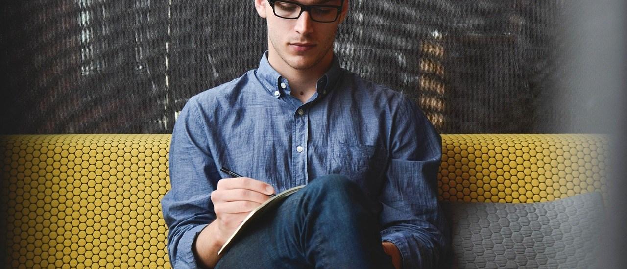 Rodrik Andersen – Autor