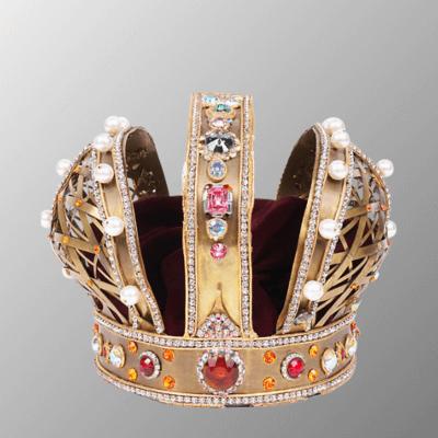 Krone der Königin
