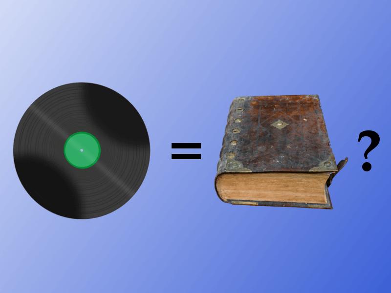 Gibt es One-Hit-Wonder nicht nur in der Musik, sondern auch in der Literatur?