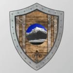 Wappen des Protektorats Galanthor im Königreich Calveron