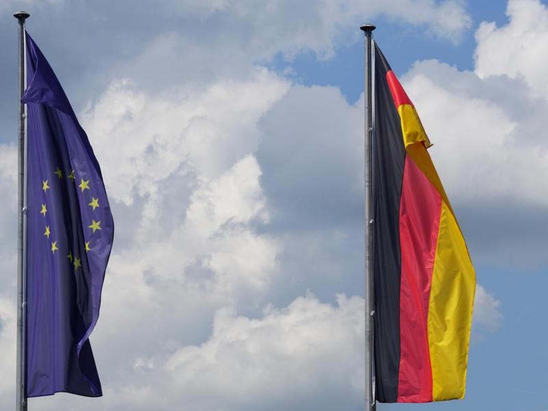 Für die Neubewertung von Glyphosat ist in der EU Deutschland zuständig